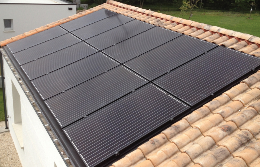 Easy Roof Evolution Fully Integrated Mounting System Irfts